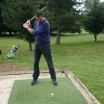 Keeping your left arm straight in a golf swing isn't all that it's cracked up to be!