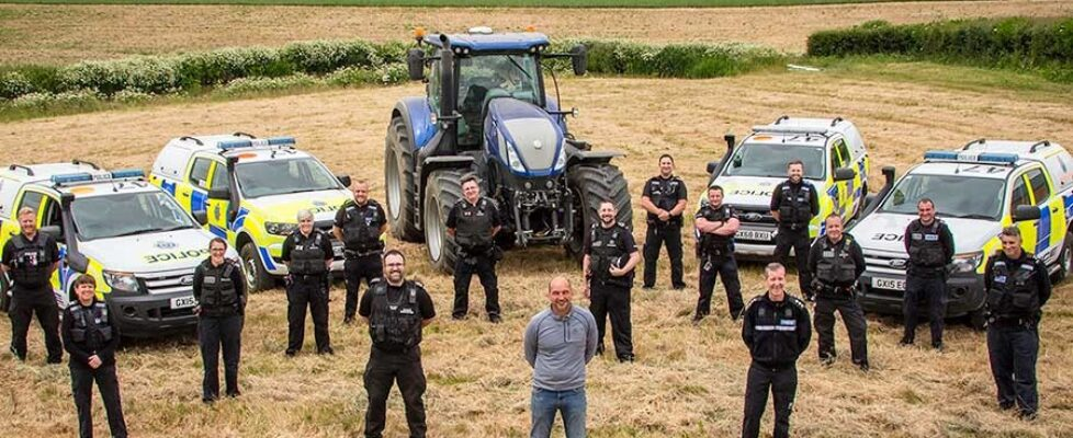 Photo of Rural Crime Team
