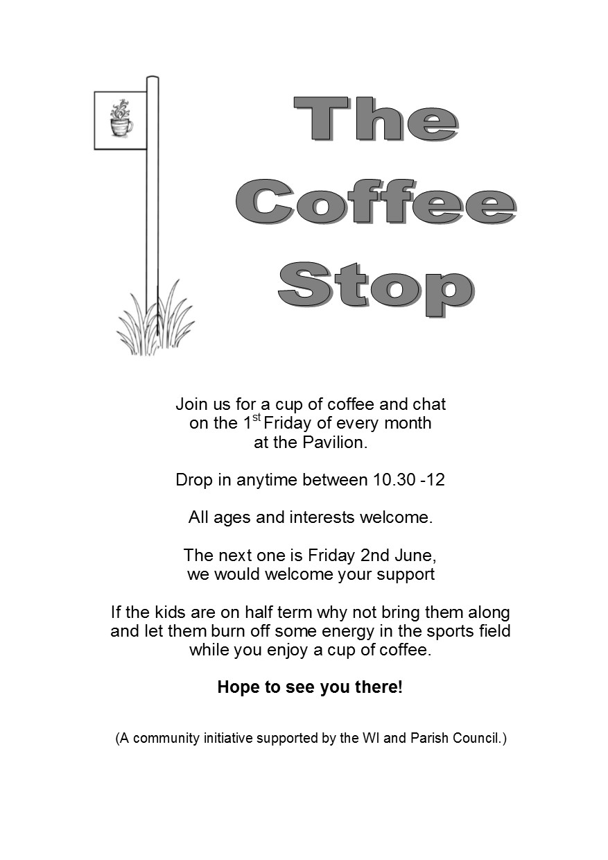 The Coffee Stop