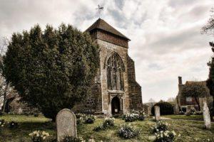 penhurst church 2