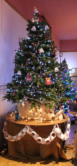 Christmas Tree Festival Success